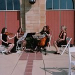 Hennepin Classical Quartet | ARCO Strings