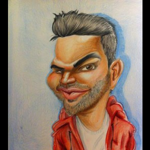 Alberto Gonzalez - Caricaturist - New York City, NY