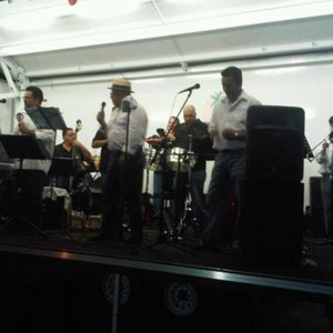 SalsaBuena - Salsa Band - Hollywood, FL