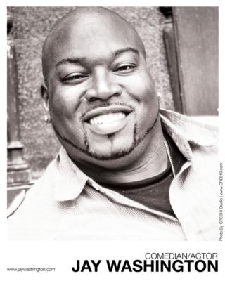Comedian Jay Washington | Chicago, IL | Comedian | Photo #1