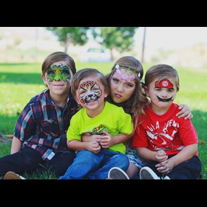 La Honda Clown | Face Painting & Photo booth