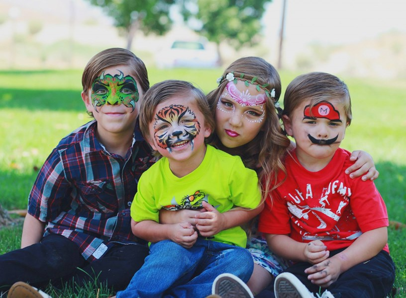 Face Painting & Photo booth - Face Painter - San Francisco, CA