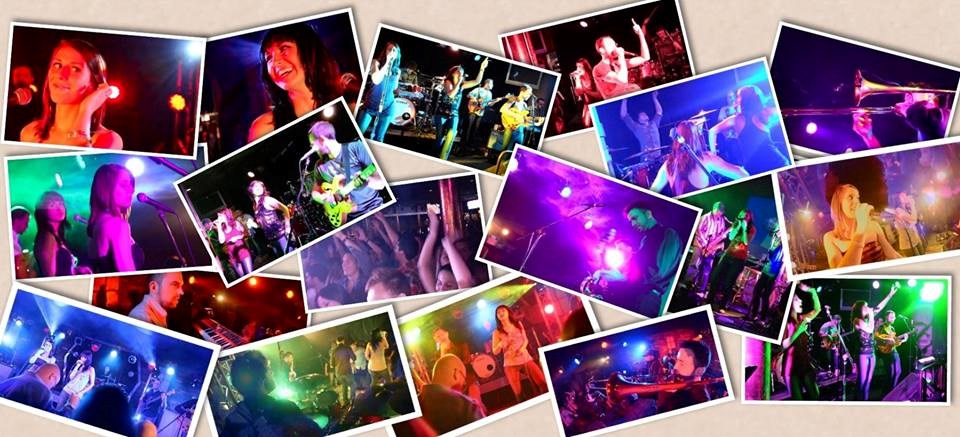 Fever - Band, DJ, MCing, Lighting Packages