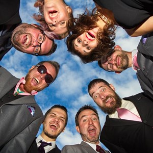 Swanzey Cover Band | Fever - Band, DJ, MCing, Lighting Packages
