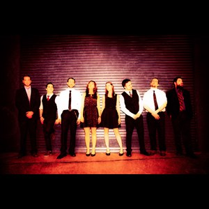 Rutland Jazz Band | Fever - Band, DJ, MCing, Lighting Packages
