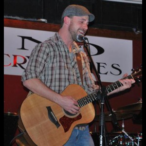 Matt Dellinger - Rock Acoustic Guitarist - Wellington, FL