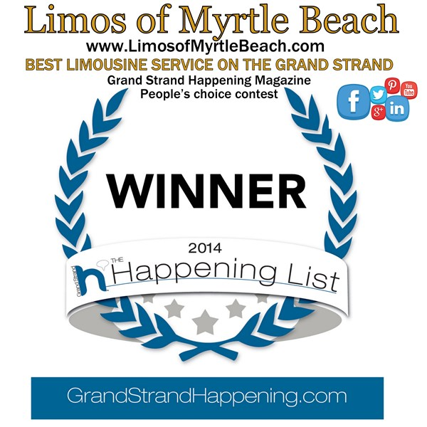 Limos of Myrtle Beach - Event Limo - Myrtle Beach, SC