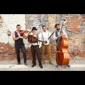 San Bernardino Bluegrass Musician | Big Bad Rooster