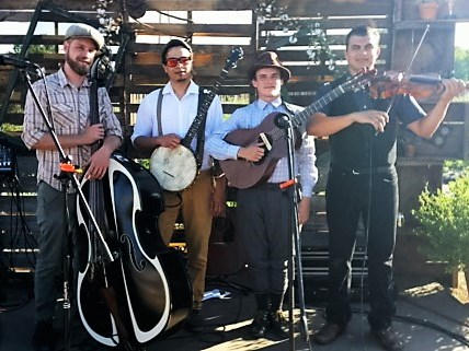 Big Bad Rooster - Bluegrass Band - Long Beach, CA