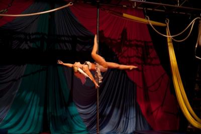 Colleen - Acrobatic Pole Performer | New York, NY | Acrobat | Photo #3