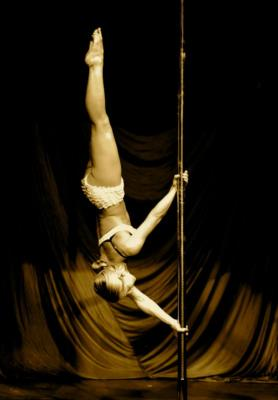 Colleen - Acrobatic Pole Performer | New York, NY | Acrobat | Photo #1