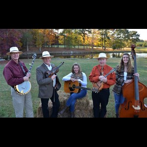 Camp Lejeune Bluegrass Band | Palmetto Blue
