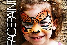 Vivid Face & Body Art (Face Painting) | Orlando, FL | Face Painting | Photo #5