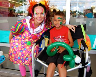 Vivid Face & Body Art (Face Painting) | Orlando, FL | Face Painting | Photo #12