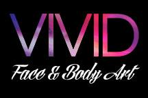 Vivid Face & Body Art (Face Painting) | Orlando, FL | Face Painting | Photo #4