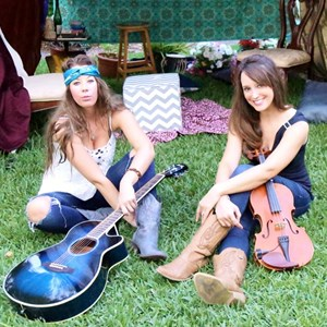 Jacksonville, FL Acoustic Band | The Crazy Daysies