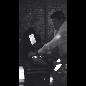 San Antonio Club DJ | DJ Case Wedding and Event/Party Productions