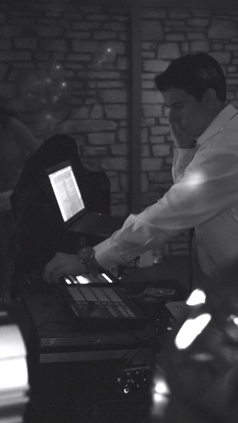 DJ Case Music, Photo Booth, Uplighting, & Monogram - Mobile DJ - San Antonio, TX