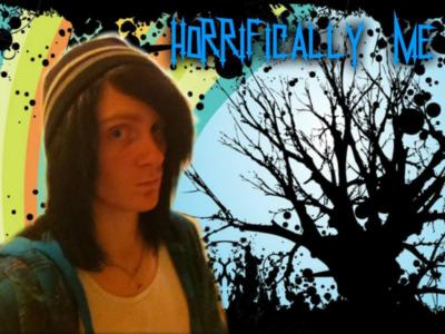 Horrifically Me - Rock Band - Huntington, IN