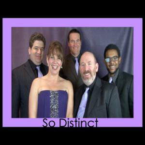 So Distinct - Gigmaster's Premiere Band - Dance Band - Boston, MA