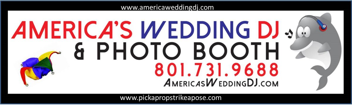 America's DJ Services & Photo Booth