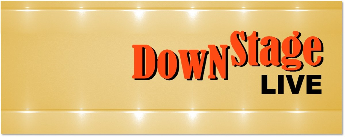 "DownStage Live - ""Your one-stop-shop party band!"""