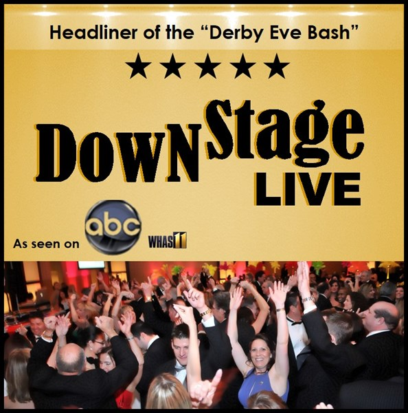 DownStage Live - Cover Band - Louisville, KY