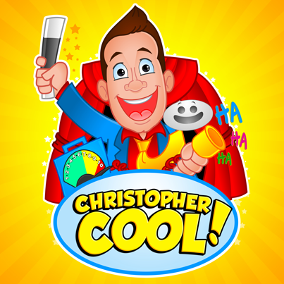 Christopher Cool - Magician - Magician - Calgary, AB