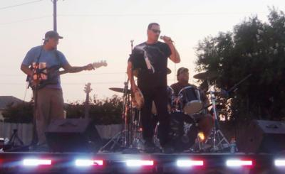 Classic Rewind | Fort Worth, TX | Classic Rock Band | Photo #8