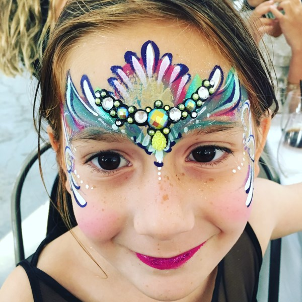 Face Painting, Balloons, Princesses with Melinda - Face Painter - New York City, NY