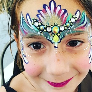 Norwalk Face Painter | Face Painting, Balloons, Princesses with Melinda