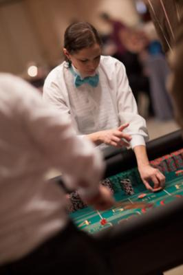 Elite Casino Events | Pittsburgh, PA | Casino Games | Photo #8