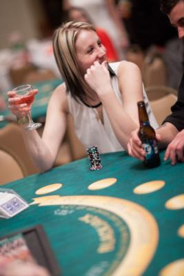 Elite Casino Events | Pittsburgh, PA | Casino Games | Photo #23