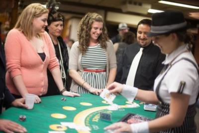 Elite Casino Events | Pittsburgh, PA | Casino Games | Photo #10