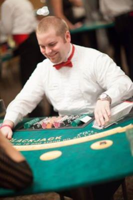 Elite Casino Events | Pittsburgh, PA | Casino Games | Photo #20