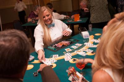 Elite Casino Events | Pittsburgh, PA | Casino Games | Photo #3
