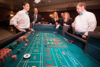 Elite Casino Events | Pittsburgh, PA | Casino Games | Photo #6