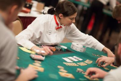 Elite Casino Events | Pittsburgh, PA | Casino Games | Photo #21