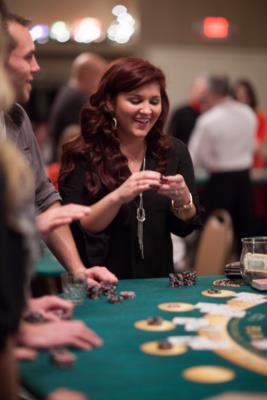 Elite Casino Events | Pittsburgh, PA | Casino Games | Photo #25