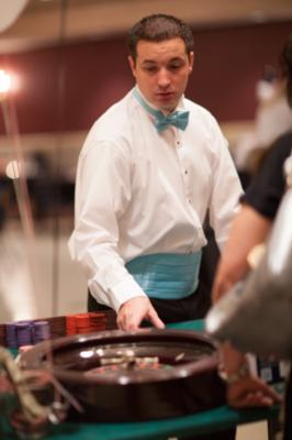 Elite Casino Events | Pittsburgh, PA | Casino Games | Photo #4