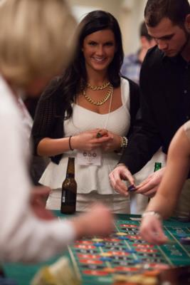 Elite Casino Events | Pittsburgh, PA | Casino Games | Photo #24