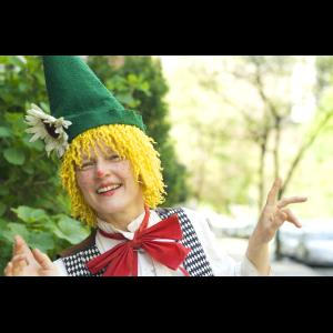 Meriden Puppeteer | Yaelka the Clown