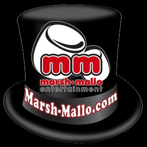 McLean Clown | Marsh-Mallo Entertainment