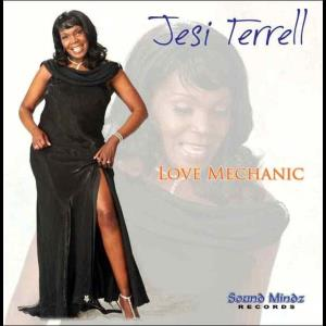 Jesi Terrell & The Love Mechanic Band (LMB) - R&B Band - Washington, DC