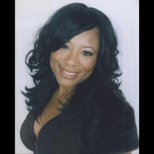 Ms. Jones - Clean Comedian - Newburgh, NY
