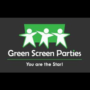 Green Screen Parties! Custom Photos:) - Green Screen Rental - Phoenix, AZ