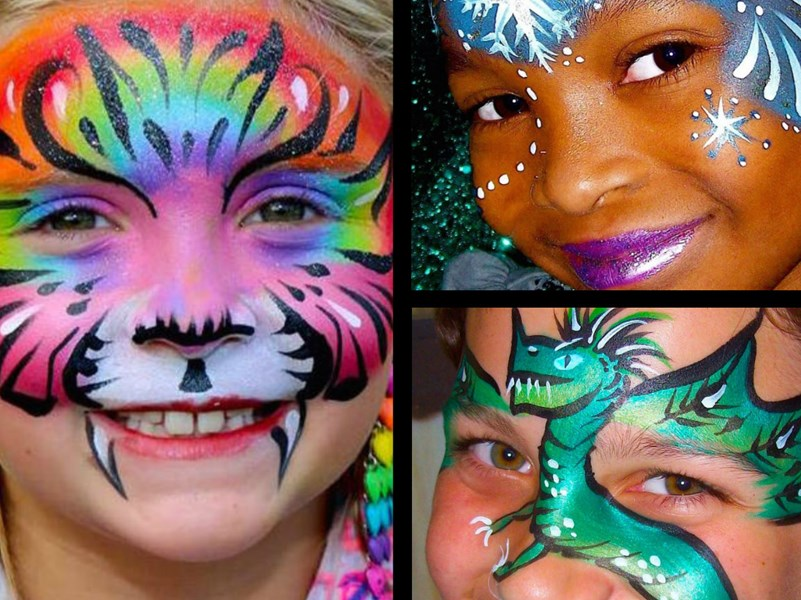 Joanie Baloney Pro Face Painting  - Face Painter - Babylon, NY