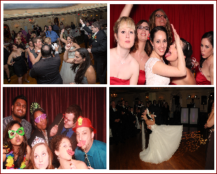 DJ Productions - Photo Booths & DJs - Photo Booth - Chester, NY