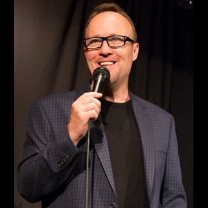 Crandall Comedian | Scott Long: Gigmasters Best of 2014 Award Winner
