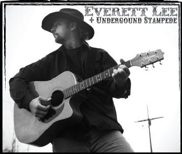 Everett Lee & Underground Stampede | Derby, NY | Country Band | Photo #3